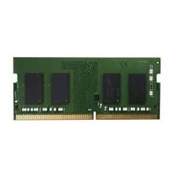 QNAP 4GB DDR4 RAM, SO-DIMM, 2133MHz, 260 PIN FOR TVS-882ST2, TVS-x73 SERIES