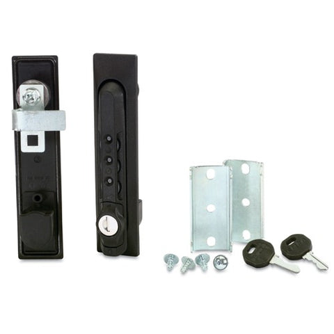 APC (AR8132A) COMBINATION LOCK HANDLES (QTY 2)