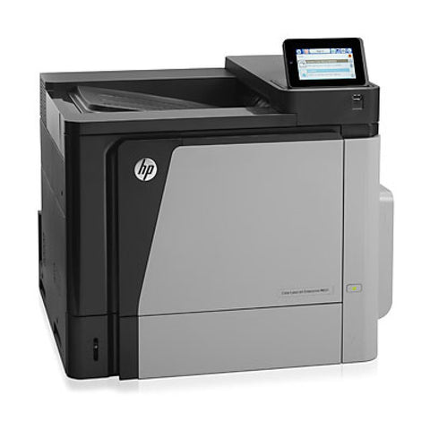 HP LJ Enterprise M630F Mono MFP A4, 60PPM, Duplex, Network