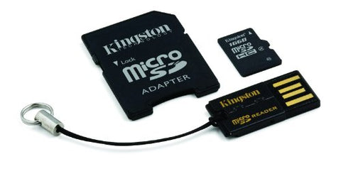 KINGSTON  32GB MULTI KIT / MOBILITY KIT