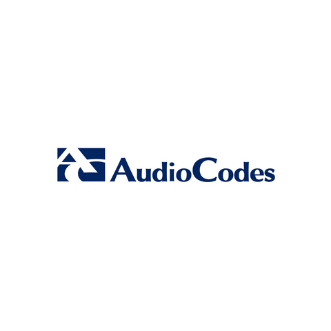 AUDIOCODES ACTS ADVANCE HW REPLACEMENT SUPPORT 1 YEAR FOR MEDIANT 1000 SERIES