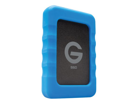 G-DRIVE ev RaW 1TB Solid-State Drive, USB 3.0, Lightweight and Rugged