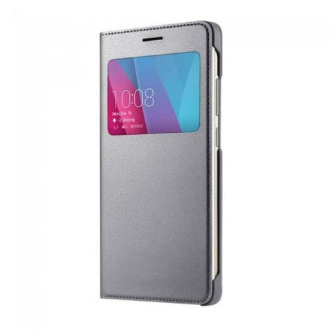 Smart Case with Window suit GR5 - Charcoal