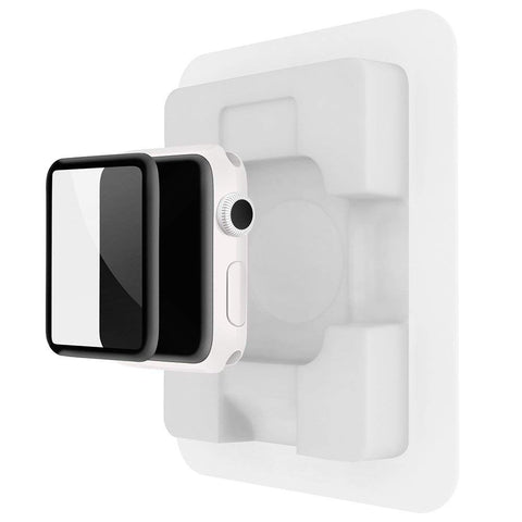 BELKIN SCREENFORCE ULTRACURVE FOR APPLE WATCH SERIES 2 AND 3, 42MM