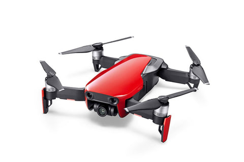 MAVIC Air Fly More Combo (AU) Flame Red