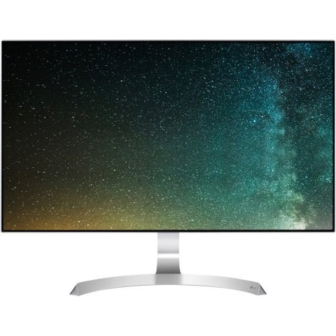 "LG 27MP89HM 27"" IPS-LED,16:9,1920x1080,5ms,250cd/m2,1000:1,178/178,HDMI 1.4,VESA,Tilt,3Yrs Wty"