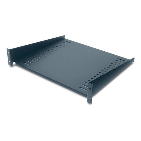 APC (AR8105BLK) MONITOR LIGHT DUTY SHELF 50LBS/23KG BLACK
