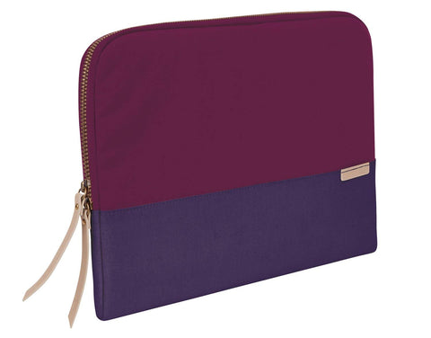 "STM GRACE SLEEVE 15"" - DARK PURPLE"