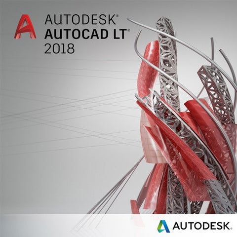 AUTOCAD 2018 NEW SINGLE-USER ADDITIONAL SEAT QUARTERLY SUBSCRIPTION WITH ADVANCED SUPPORT