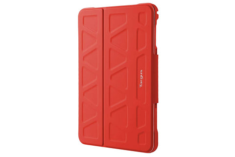 TARGUS THZ59503GL, 3D PROTECTION FOR FOR IPAD MINI 4,3,2,1 - RED