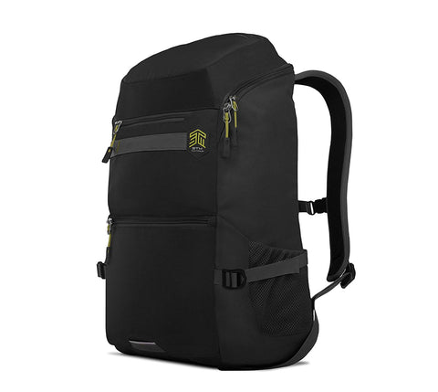 "STM DRIFTER BACKPACK FITS UP TO 15"" 2018 - BLACK"