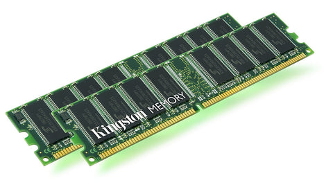 KINGSTON D12864F50, DDR2 1GB 667 MODULE