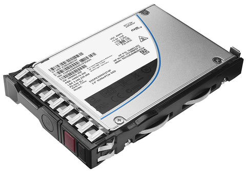 HP 800GB 12G SAS WI 2.5in SSD
