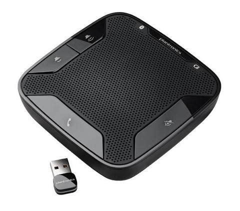 PLANTRONICS CALISTO P620 UC WIRLESS BLUETOOTH SPEAKERPHONE