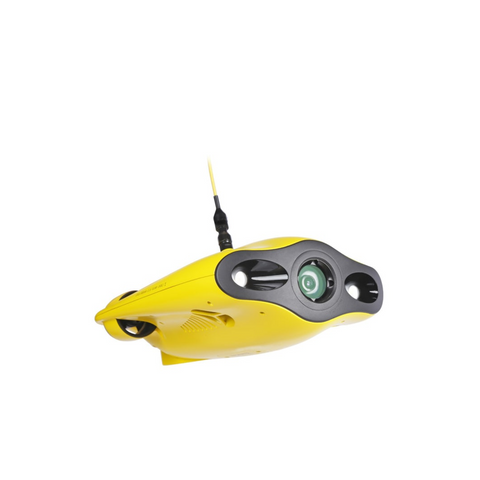 Gladius Mini submersible drone with 50m Tether