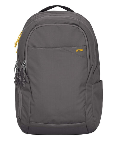 "STM HAVEN BACKPACK 15""  - STEEL"
