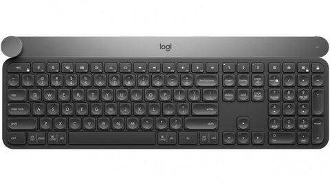 LOGITECH MK850 PERFORMANCE WIRELESS KEYBOARD AND MOUSE COMBO - 1YR WTY