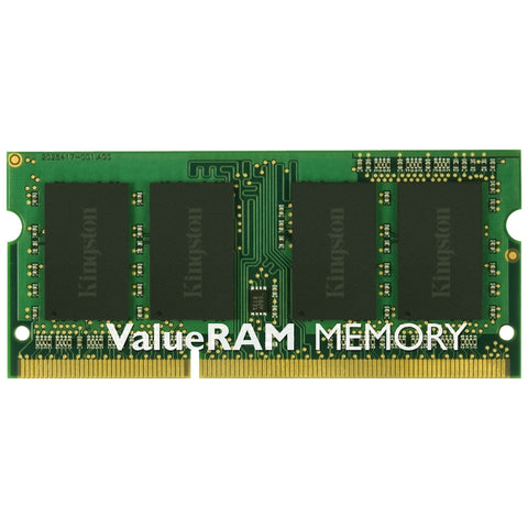KINGSTON 2GB 1600MHZ DDR3L NON-ECC CL11 SODIMM 1RX16 1.35V