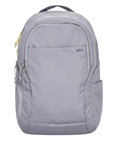 "STM HAVEN BACKPACK 15""  - FROST GREY"