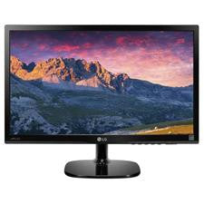 "LG MP48HQ 22""(16:9) IPS LED, 1920x1080, 5MS, VGA, TILT, HDMI, VESA, 3YR"