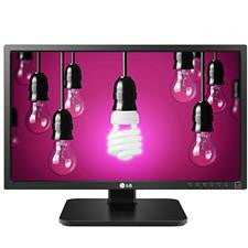 "LG MB37PY 24""(16:9) IPS LED, 1920x1080, 5MS, VGA, DVI, D/PORT, H/ADJUST, SPKR, VESA, 3YR"