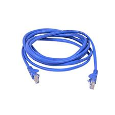 BELKIN CAT6 COPPER PATCHCABLE- BLUE - 5M