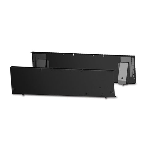 APC (AR8570) CABLE TROUGH, OPEN BOTTOM, PDU 750MM