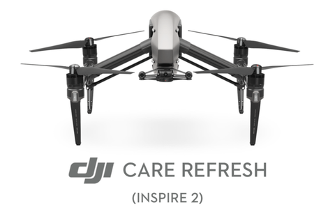 Card DJI Care Refresh (Inspire 2) Australia