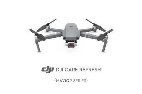 Inspire 2 PART40 Aircraft (Excludes Remote Controller and Battery Charger)