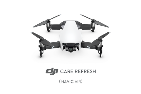 DJI Care Refresh (Mavic Air) Australia