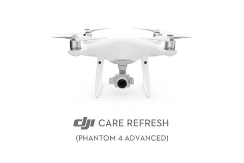 DJI Care Refresh (Mavic Pro Platinum)