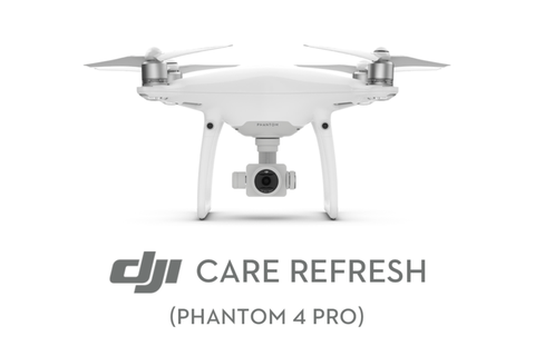 DJI Care Refresh (Phantom 4 Pro/P4 Pro V2.0/Pro Plus/ Pro Plus V2.0) Australia