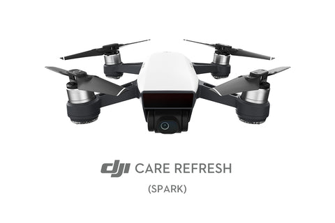 DJI Care Refresh (Phantom 4 Adv / Adv Plus) Australia