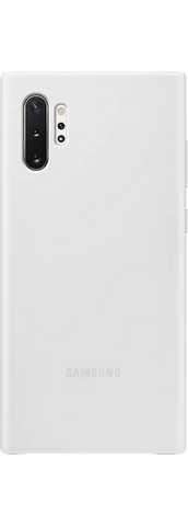 Galaxy Note 10 LED Back Cover
