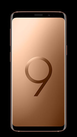 Samsung Galaxy S9 Plus Gold