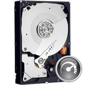 "WD BLACK INTERNAL 3.5"" DESKTOP SATA DRIVE, 1TB, 6GB/S, 7200RPM, 5YR"
