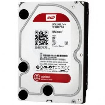 "WD RED INTERNAL 3.5"" DESKTOP SATA DRIVE, 1TB, 6GB/S, INTELLIPOWER, 3YR"
