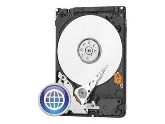 "WD BLUE INTERNAL 2.5"" MOBILE SATA DRIVE, 1TB, 6GB/S, 5400RPM, 2YR"