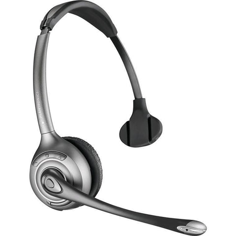 PLANTRONICS SAVI SPARE BINAURAL HEADSET + BASE CHARGE CRADLE - W720, W420 (AND -M)