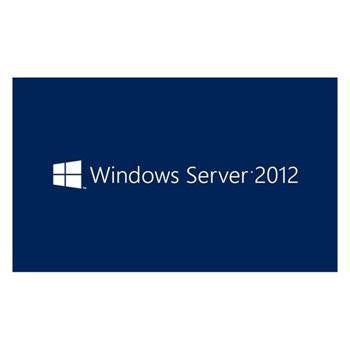 Microsoft OEM CAL PACK FOR WINDOWS SERVER 2012 - 5 USER CAL