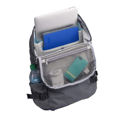 "STM DRIFTER BACKPACK FITS UP TO 15.6"" - GRAPHITE"