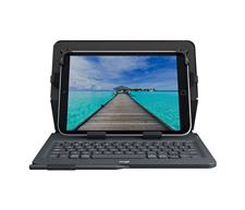 Galaxy Tab 6 Keyboard Cover - Grey