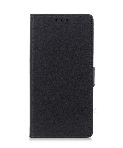 Galaxy Note 10 Leather Cover