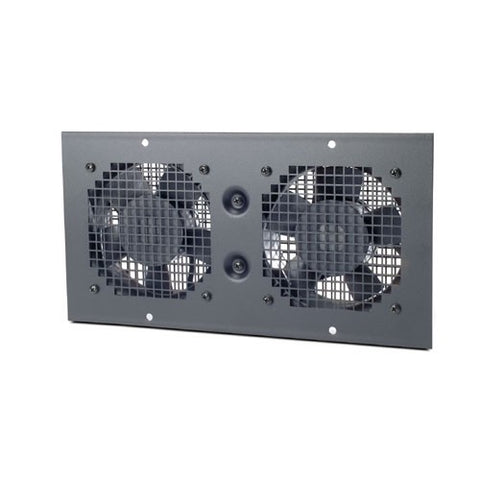 APC (AR8207BLK) WALL MOUNT FAN TRAY (WX ONLY) 230V