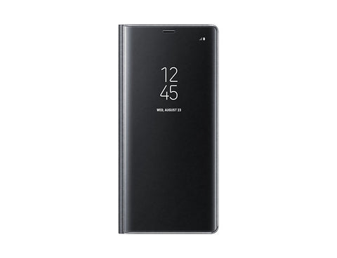 Galaxy Note 8 Clear View Cover