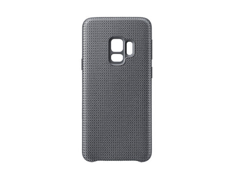 Galaxy S9 Hyper Knit Cover - Grey