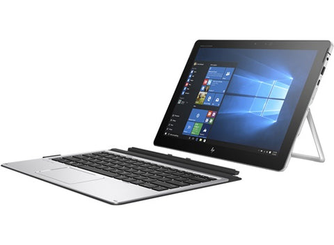 "HP PRO X2 612 G2 I7-7Y75 8GB, 256GB, 12"" FHD, KEYBOARD, PEN, W10P 64, 1YR"