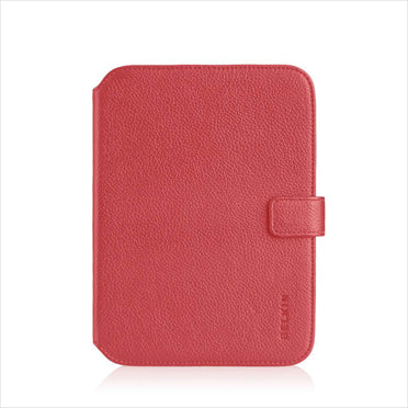 BELKIN TAB FOLIO FOR KINDLE /KINDLE TOUCH/KINDLE PAPERWHITE, SUNSET PINK, 1YR WTY