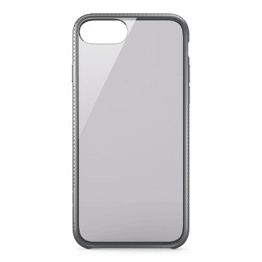 BELKIN AIRPROTECT SHEERFORCE CASE FOR IPHONE 7 - SPACE GREY,2YR WTY