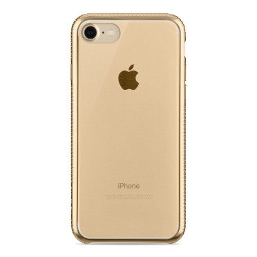 BELKIN AIRPROTECT SHEERFORCE CASE FOR IPHONE 7 - GOLD,2YR WTY